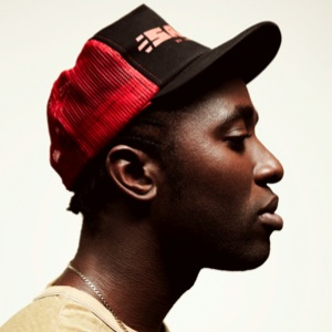 Ears We Trust: Kele Okereke