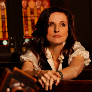 Catching Up With... Patty Griffin