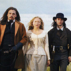 <em>Ride With the Devil</em> DVD Review