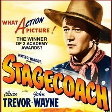 <em>Stagecoach</em> DVD Review