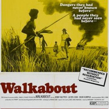 <em>Walkabout</em> Review