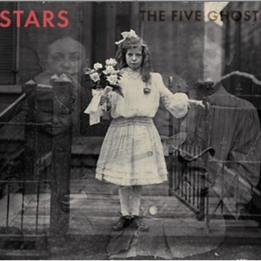 Stars: <em>The Five Ghosts</em>