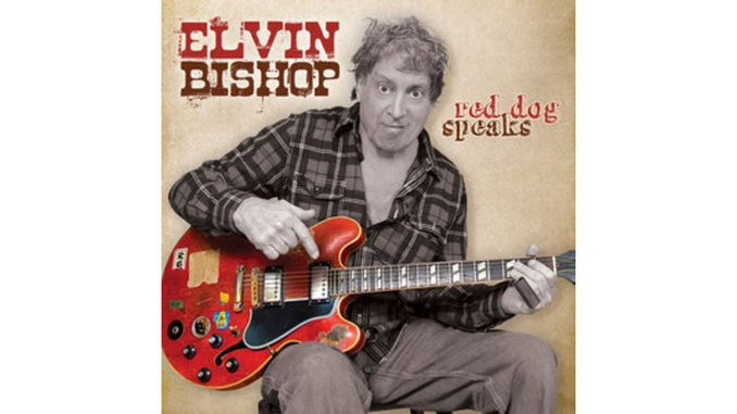 Elvin Bishop: <em>Red Dog Speaks</em>