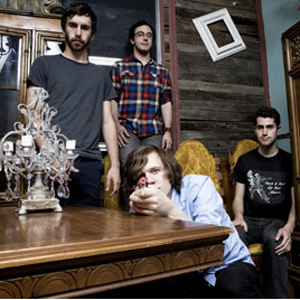 Catching Up With... Tokyo Police Club