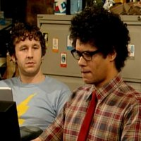 Five Reasons to Watch <em>The IT Crowd</em> Right Now