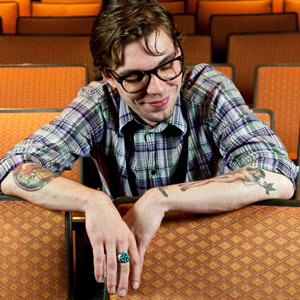 "Listen to Justin Townes Earle's New Single ""White Gardenias"""