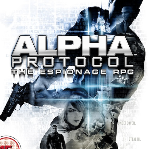 <em>Alpha Protocol</em> Review (Xbox 360)