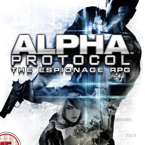 <em>Alpha Protocol</em> Review (Xbox 360)
