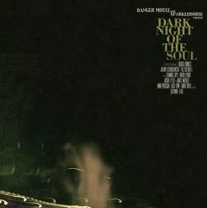 Danger Mouse and Sparklehorse: <em>Dark Night of the Soul</em>