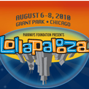 <em>Paste</em>'s Guide to Lollapalooza 2010