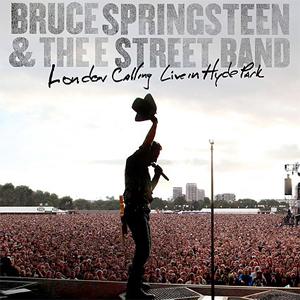 <em>Bruce Springsteen & the E Street Band: London Calling: Live in Hyde Park</em> DVD Review
