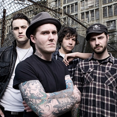 The Slobbering Rave: The Gaslight Anthem, Rock Saviors of the Moment