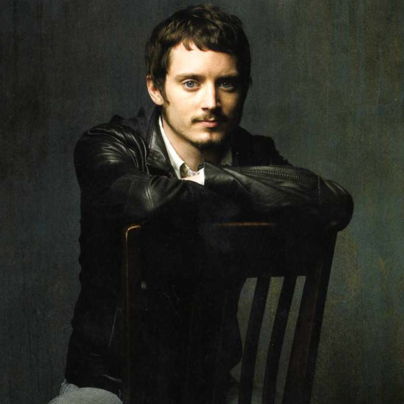 Elijah Wood Talks Charity Compilation, Imaginary Dogs