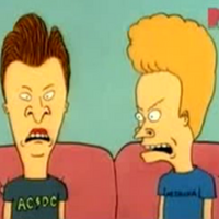 <em>Beavis and Butt-head</em> Return Set For Fall