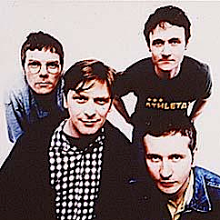 Catching Up With... Teenage Fanclub