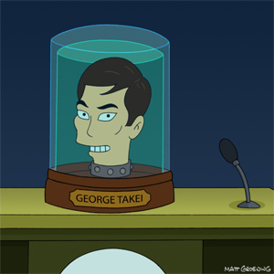 "<em>Futurama</em> Review: ""Proposition Infinity"" (1.4)"