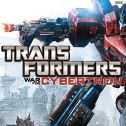 <em>Transformers War for Cybertron</em> Review (Xbox 360)