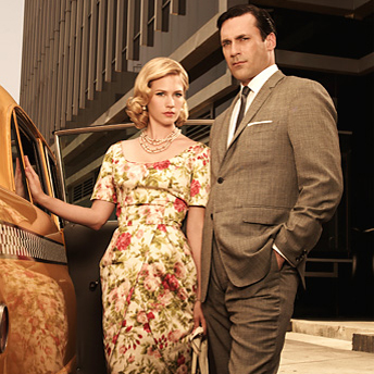 <i>Mad Men</i> Creator Discusses Series Finale