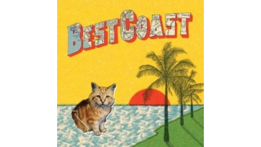Best Coast: <em>Crazy for You</em>