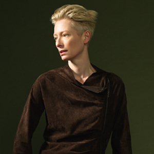 Tilda Swinton: The Love Factory