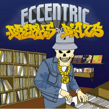 Various Artists: <em>Eccentric Breaks & Beats</em>