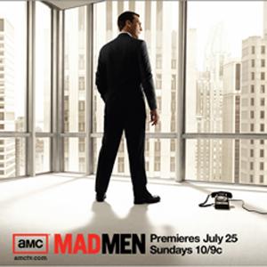 Mr. Draper Will See You Now: <em>Paste</em>'s <em>Mad Men</em> Archives