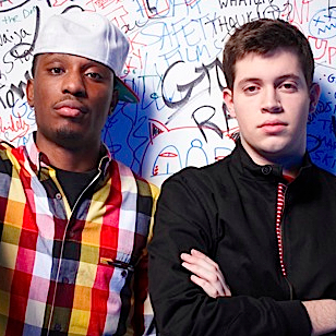 Best of What's Next: Chiddy Bang