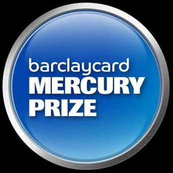 2012 Mercury Prize Nominees Announced