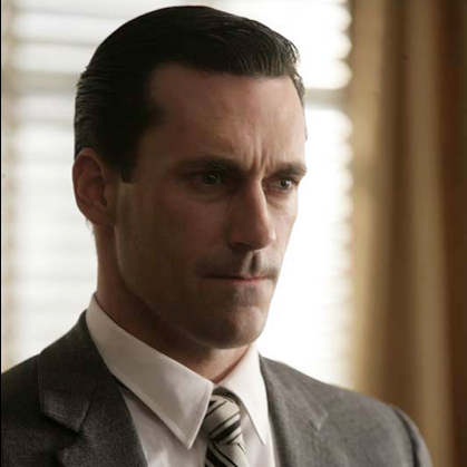 Jon Hamm to Direct <em>Mad Men</em> Premiere