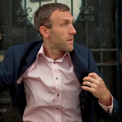 Catching Up With... <i>Mad Men</i> Theme Music Composer RJD2