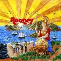 Rooney: <em>Eureka</em>