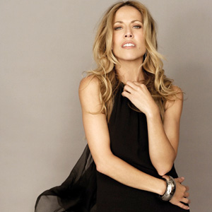 Sheryl Crow: My First...