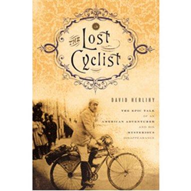 David V. Herlihy: <em>The Lost Cyclist</em>