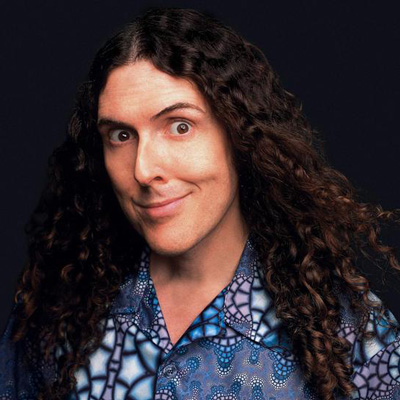 """Weird Al"" Yankovic has a Book and an Album on the Way"