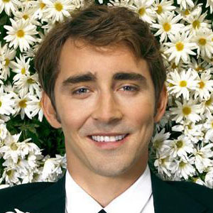 <i>Twilight</i> Gets Serious with Lee Pace?