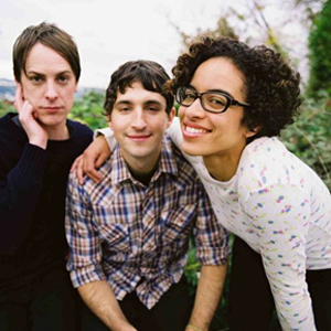 The Thermals Announce Fall Tour with Cymbals Eat Guitars