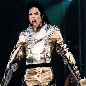New Michael Jackson Album Due in November