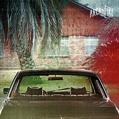 Arcade Fire: <em>The Suburbs</em>