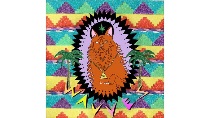 Wavves: <i>King of the Beach</i>