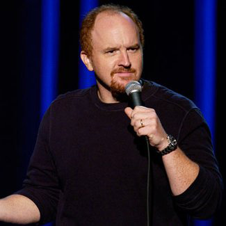 "<em>Louie</em> Review: ""Subway/Pamela""  (Episode 2.06)"