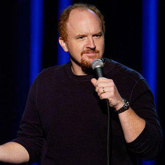 """<em>Louie</em> Review: """"Subway/Pamela""""  (Episode 2.06)"""