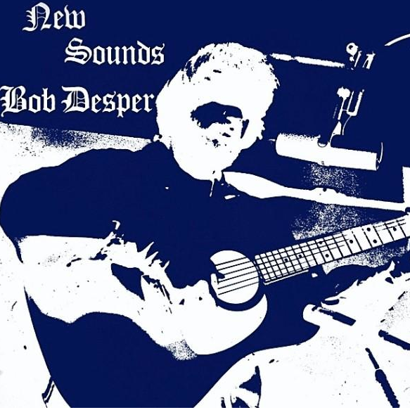 Bob Desper: <i>New Sounds</i>