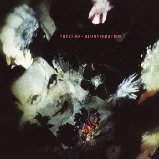 The Cure: <i>Disintegration (Deluxe Edition)</i>