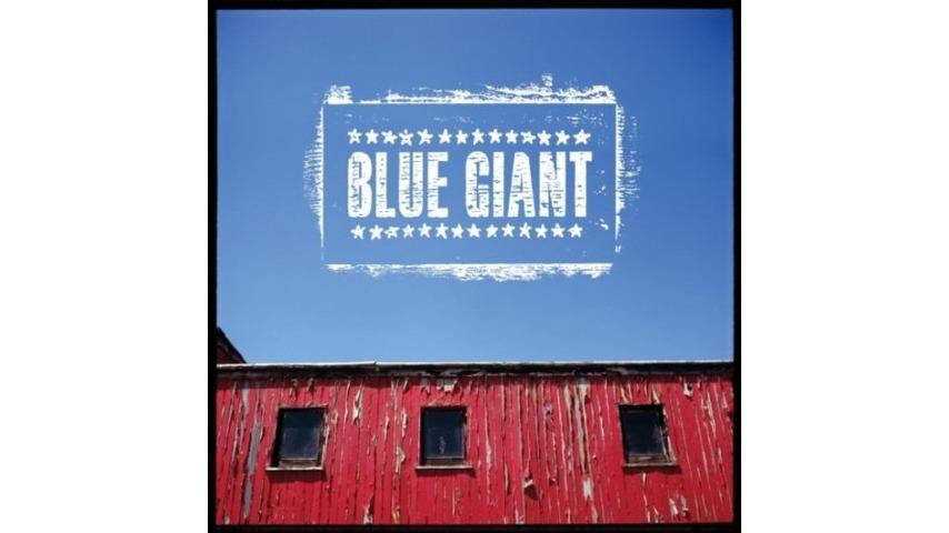 Blue Giant: <em>Blue Giant</em>