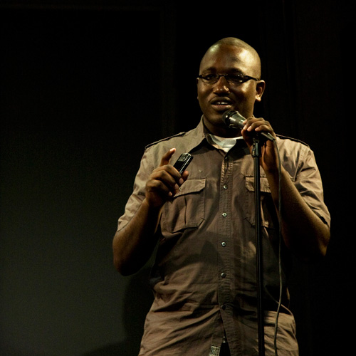 Hannibal Buress: They Call Him the Working Man