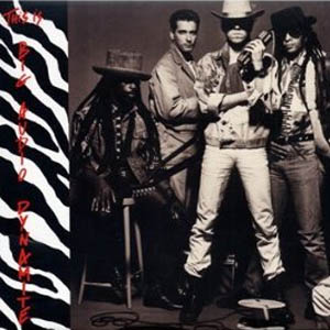 Big Audio  Dynamite: <em>This Is Big Audio Dynamite: Legacy Edition</em>