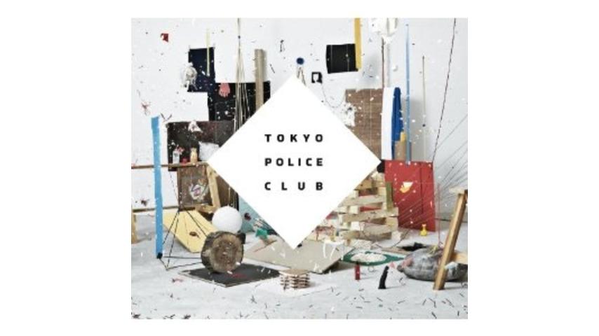 Tokyo Police Club: <em>Champ</em>