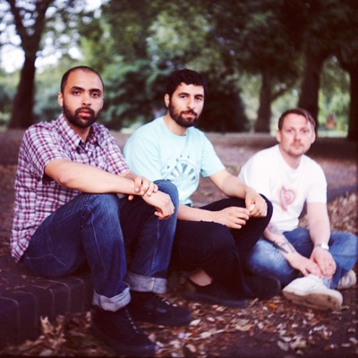 Getting to Know... Junip