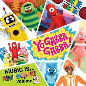 Weezer, MGMT, Apples in Stereo Featured on <em>Yo Gabba Gabba!</em> Soundtrack