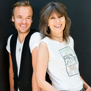 Chrissie Hynde Talks New Album, Fairgrounds, Record-Label Greed